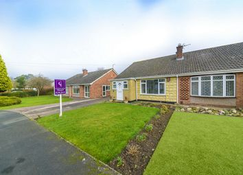 Thumbnail 2 bed semi-detached bungalow for sale in Sycamore Close, Wellington, Telford, Shropshire