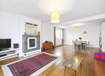 Thumbnail 3 bed flat for sale in Marlow Court, Willesden Lane, London