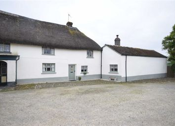 Thumbnail 2 bed property for sale in The Square, Merton, Okehampton