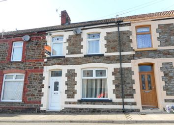 Thumbnail 4 bed terraced house for sale in Primrose Terrce, Porth