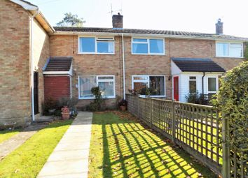 Thumbnail 2 bed terraced house for sale in The Mews, East Hoathly