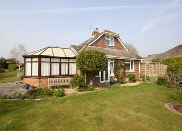 4 bed detached bungalow for sale in Shorefield Way, Milford On Sea, Lymington SO41