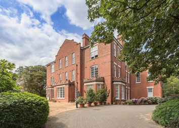 Thumbnail 1 bed flat to rent in Goldring Way, London Colney, St.Albans