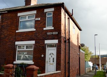 Thumbnail 3 bed terraced house for sale in Corona Avenue, Hyde