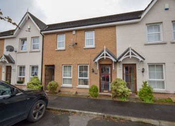 Thumbnail 3 bed town house for sale in Mornington Way, Lisburn