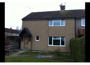 Thumbnail 1 bed flat to rent in Lamberts, Chippenham