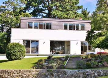 Thumbnail 4 bed detached house for sale in Timber Hill, Lyme Regis