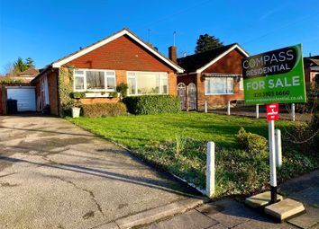 Thumbnail 2 bedroom bungalow for sale in Silvercliffe Gardens, Barnet
