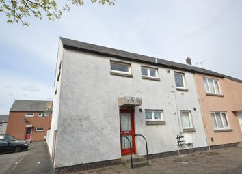 Thumbnail 1 bed flat for sale in Garry Place, Grangemouth