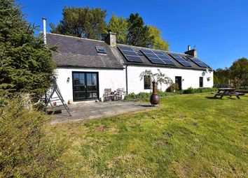 Thumbnail 4 bed cottage for sale in Carrbridge