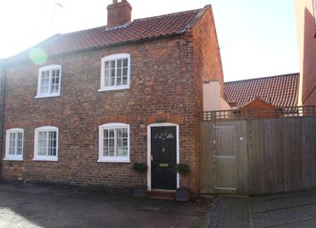 Thumbnail 2 bedroom detached house to rent in Spout Yard, Louth