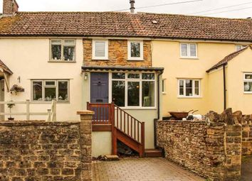 Thumbnail 2 bed cottage for sale in Coker Crescent, East Street, West Coker, Yeovil