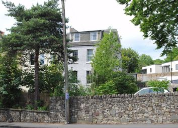 Thumbnail 2 bed flat for sale in Ashley Hill, Montpelier, Bristol