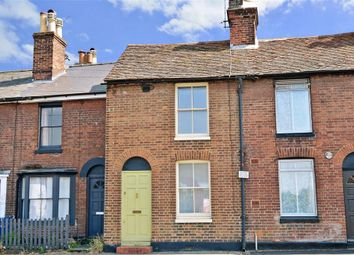 Thumbnail 2 bed terraced house for sale in Wincheap, Canterbury, Kent