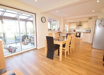 Thumbnail 3 bed detached house for sale in Mulberry Court, Holmer Green, High Wycombe