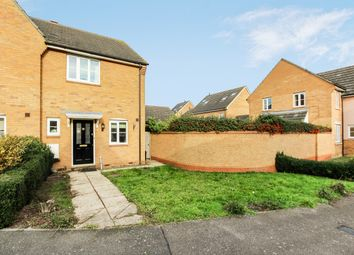 Thumbnail 2 bed semi-detached house for sale in Muir Place, Wickford