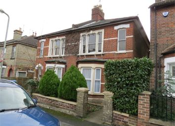 Thumbnail Room to rent in 26 Malden Road, Watford, Hertfordshire