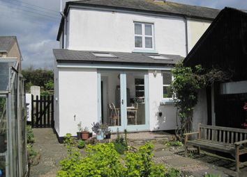Thumbnail 2 bed cottage for sale in George Nympton, South Molton