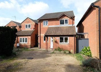 Thumbnail 4 bed detached house for sale in Tides Way, Marchwood