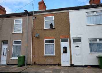 Thumbnail 2 bed terraced house to rent in Arthur Street, Grimsby
