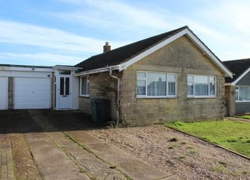 Thumbnail 3 bed detached bungalow for sale in Whitecross Avenue, Shanklin