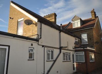 Thumbnail 1 bed flat to rent in Kent Road, Gravesend