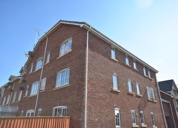 Thumbnail 2 bed flat for sale in Masefield Close, Brockhall Village, Blackburn