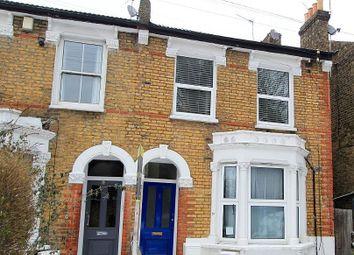 3 bed flat for sale in Sundorne Road, London SE7
