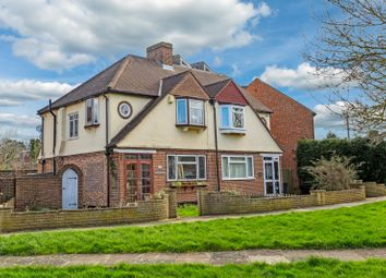 3 bed semi-detached house for sale in Woodland Way, Morden, Surrey SM4