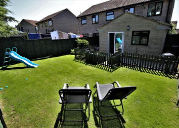 Thumbnail 3 bed property for sale in Manor Court, Easton, Wells