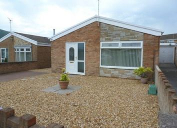 Thumbnail 2 bed detached bungalow to rent in Pentre Afan Baglan, Port Talbot, Neath Port Talbot.