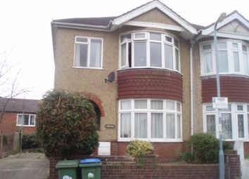 Thumbnail 4 bedroom property to rent in Portswood, Southampton