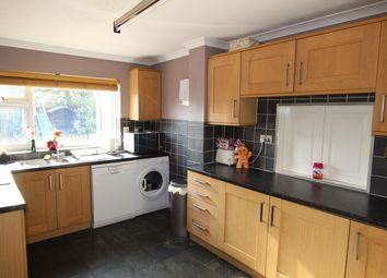 Thumbnail 4 bed semi-detached house for sale in The Beeches, Little Blakenham, Ipswich, Suffolk