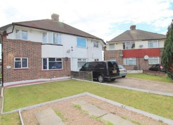 2 bed maisonette to rent in Elmscroft Close, Feltham TW14