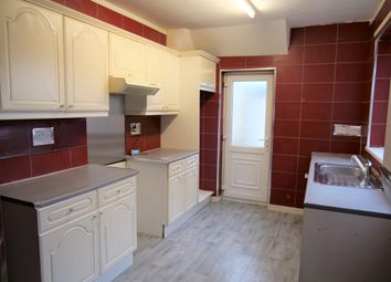 Thumbnail 3 bed terraced house to rent in Cromwell Road, Middlesbrough