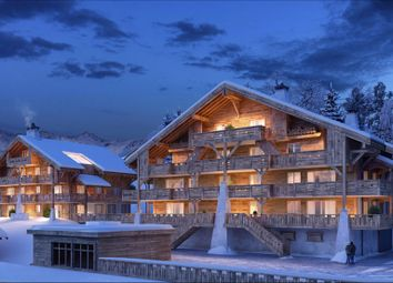 Thumbnail 3 bed apartment for sale in Route Des Ecluses, 1997 Haute Nendaz, Conthey (District), Valais, Switzerland