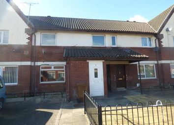 Thumbnail 3 bedroom terraced house for sale in Bosley Road, Cheadle Heath, Stockport, Cheshire