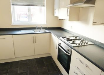 Thumbnail 4 bed terraced house to rent in Halfway Close, Goldthorpe, Rotherham