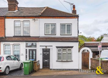 3 bed terraced house for sale in Vicarage Road, Bexley DA5