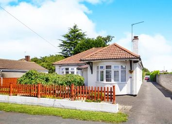 Thumbnail 3 bed bungalow for sale in Hazeldene Road, Patchway, Bristol, South Gloucestershire