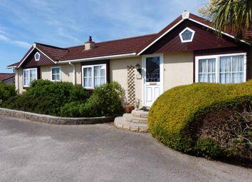 2 bed mobile/park home for sale in Glenleigh Park, Sticker PL26