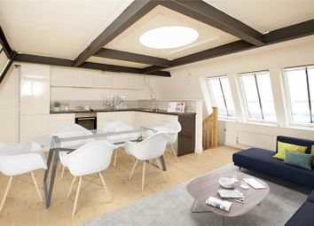 Thumbnail 2 bed flat for sale in Plot 6, Selsdon House, 1 Smyth's Close, Bristol