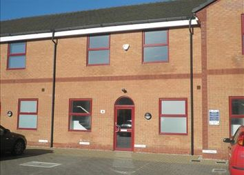 Thumbnail Office for sale in 4 Innovation Way, Lynch Wood, Peterborough