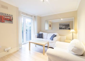 Thumbnail 3 bed flat to rent in Kingswood Terrace, Chiswick