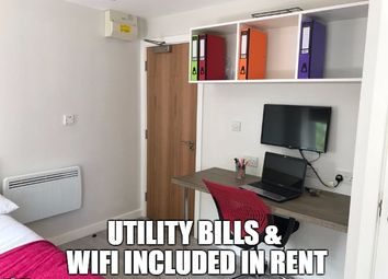 Thumbnail 1 bedroom flat to rent in Ashcombe Place, Birmingham