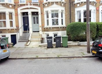 Thumbnail 2 bed flat to rent in Waller Road, London