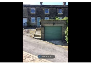 Thumbnail 2 bed terraced house to rent in Royd Lane, Halifax