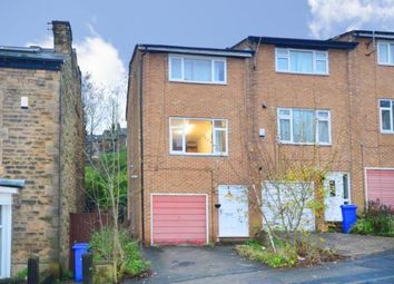 Thumbnail 3 bedroom end terrace house for sale in Springvale Road, Sheffield, South Yorkshire
