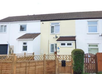 Thumbnail 2 bed terraced house for sale in Hill Barn View, Portskewett, Caldicot