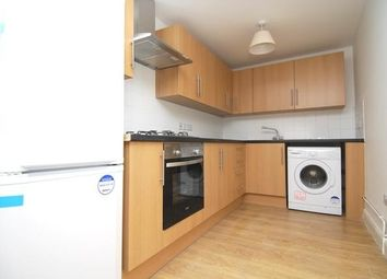 Thumbnail 3 bed flat to rent in Mount View Road, Finsbury Park